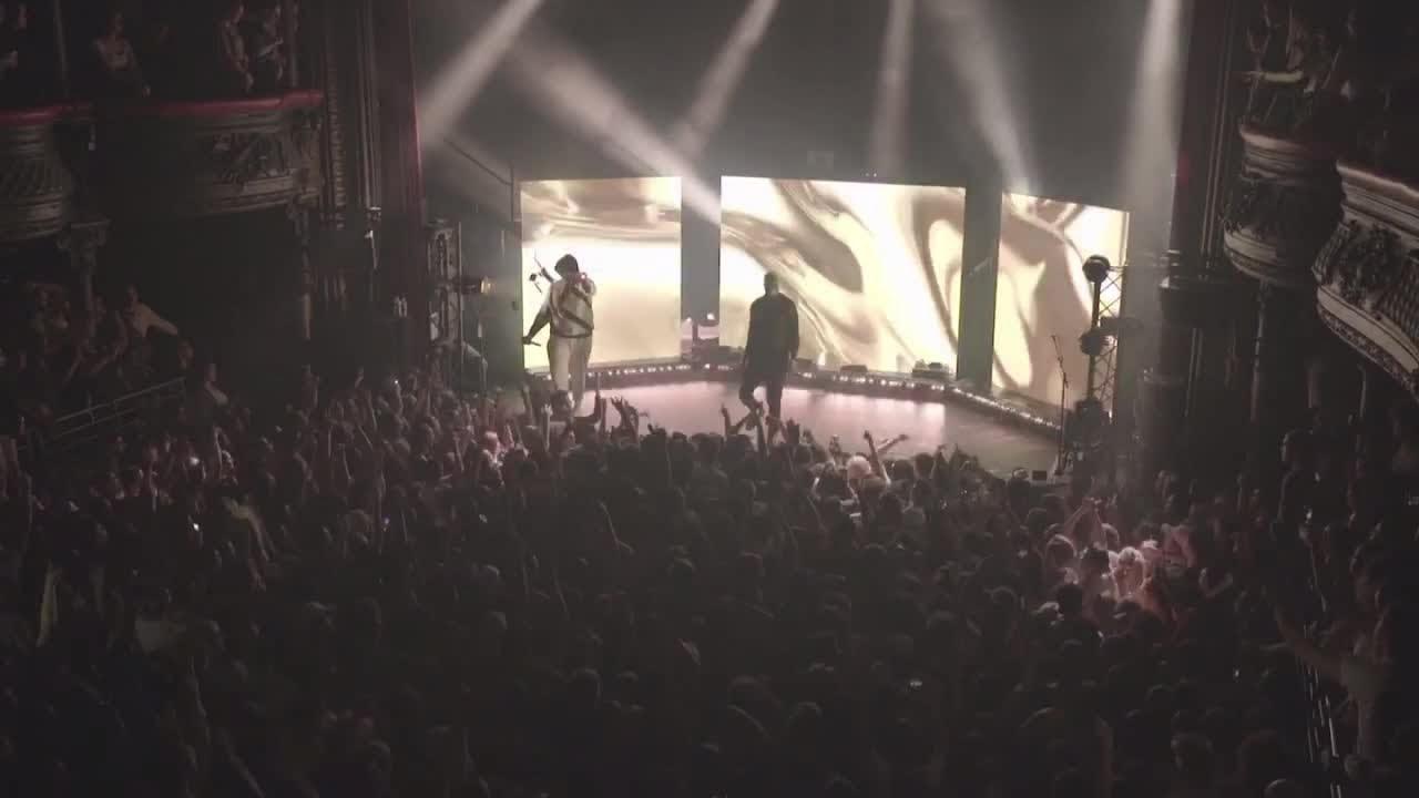 S.pri Noir & Sneazzy - S&S Tour (Teaser)