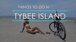 What to do in Tybee Island