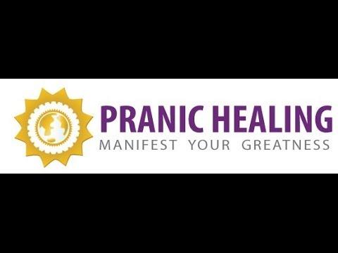 pranic healing come si fa