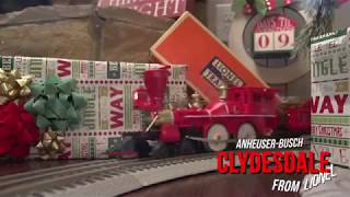 Lionel's Anheuser-Busch Clydesdale Ready-To-Run Set