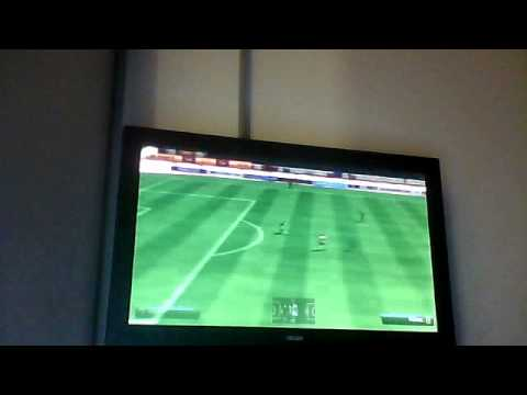 Fifa 14 Ultimate Team friendly ft Keown