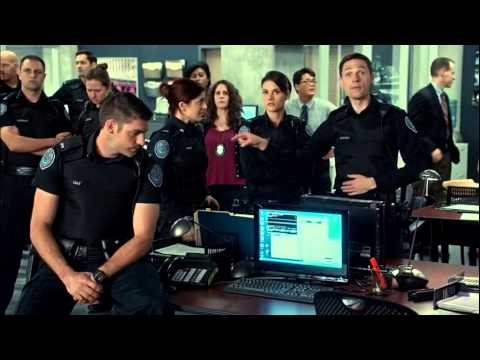 ~* Rookie Blue Season 6 Episode 10 (6 X 10) -  Oliver Hands Out Assignments *~