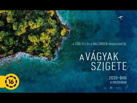 youtube filmek - A VÁGYAK SZIGETE (Fantasy Island) - Magyar szinkronos előzetes (16E)