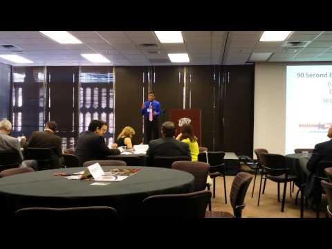 STEM Challenge Elevator Pitch