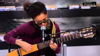 Nneka - My love, My love (acoustic version HD)