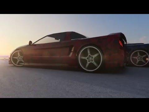 LedLights REQPACK v2 Trailer 2