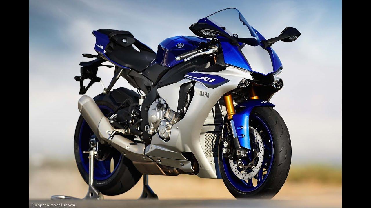 Nova Yamaha Yzf R1 Detalhes Motonews