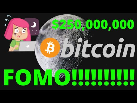 2017 Bitcoin FOMO!! (Cryptocurrency Bubble or Buy?) DeFI Exchange News!