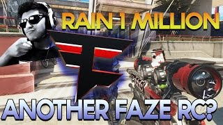 Rain Hits 1 Million Subs, Another FaZe Recruitment Challenge! You Shall Obey ft. Agony - Obey Scarce
