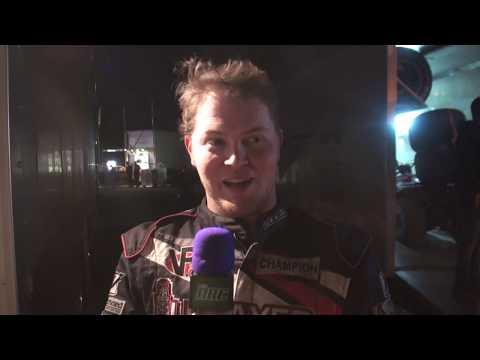 Florence Speedway | 3/23/19 | Spring 50 | Bobby Pierce
