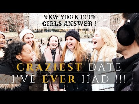 DATING in New York City from YouTube · Duration:  6 minutes 53 seconds