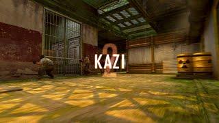 [CSGO:MOVIE] KAZI 2