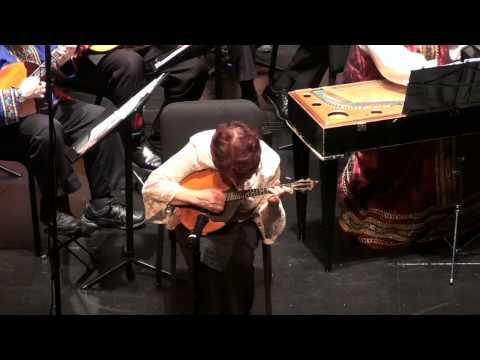 "BDAA Presents ""A Festival of Russian Music"" Part 3"