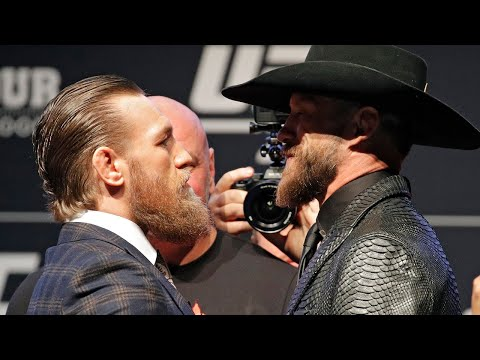 video: UFC 246 Conor McGregor vs 'Cowboy' Cerrone: What time is the fight, how can I watch and what is our prediction?