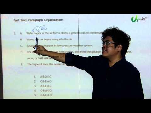 เฉลยข้อสอบ 7 วิชาสามัญ ปี 2557 ภาษาอังกฤษ (Writing)  By Tutor หวาย