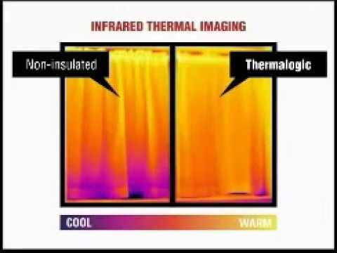Thermologic Curtains - Thermal Window Curtains
