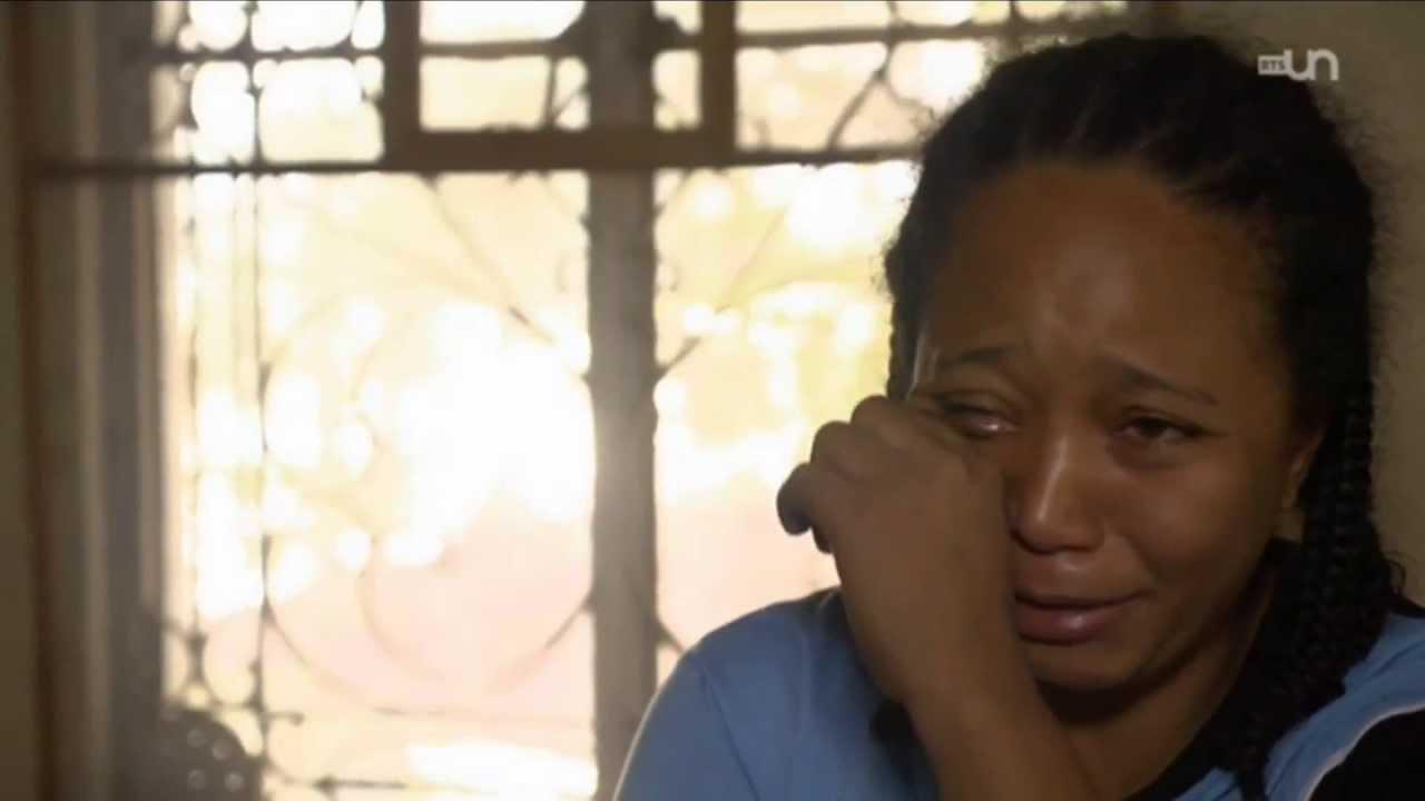 Philippineles Enfants Issue De La Prostitutionles Métisses Noir Le Pire Des Cas