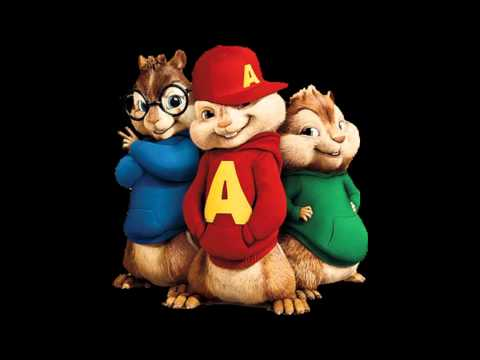 Maroon 5  Animals Alvin and The Chipmunks
