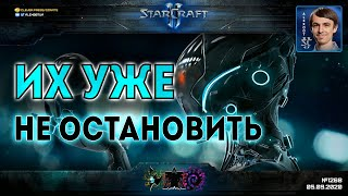 Игры Разума XIII: Роботов уже не остановить! MicroMachine, CreepyBot и другие топ-ИИ в StarCraft II