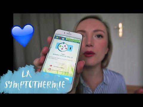 ♥ SYMPTOTHERMIE : ma méthode de CONTRACEPTION naturelle et efficace ! ♥