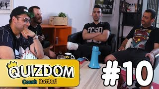 Quizdom - Couch Battles #10 thumbnail
