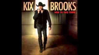 She Knew I Was A Cowboy - Kix Brooks