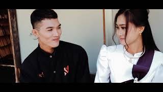 Yêu Người Con Gái Khmer 2 | Lee Yang ft. Duy Tốc Độ MV Official