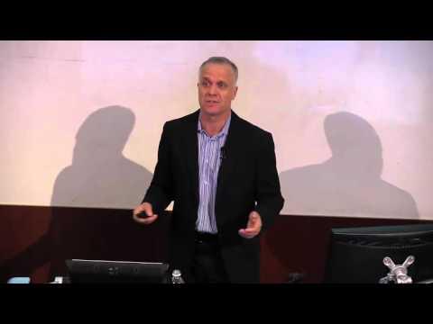 Eric Carlson | Dean's Speaker Series | Sauder School of Business at UBC