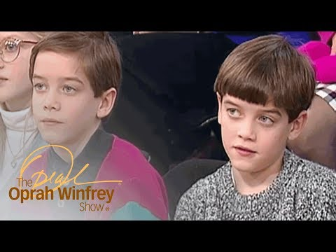 """Did These Twins Inherit Their """"Unbelievable Art"""" from a Past Life? 