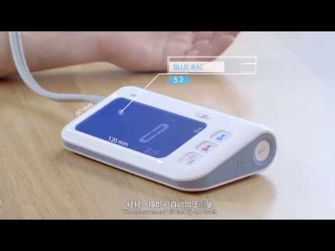 OEM/ODM Digital Electronic Blood Pressure Monitor from Transtek