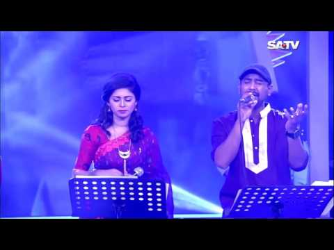 Bangla Songs A Jibon Tomake Dilam Bondhu By Rajib & Luipa   YouTube