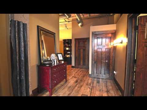 SOHO Penthouse loft Northloop Minneapolis