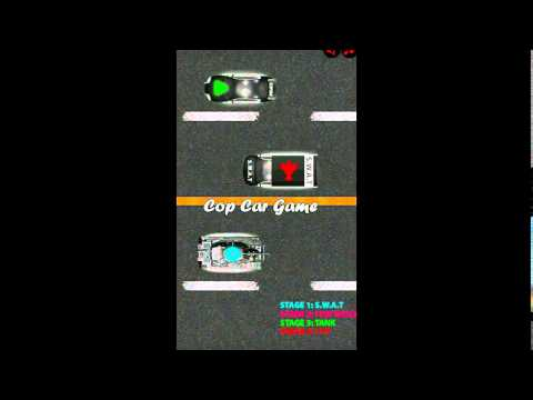 cop car games for little kids android apps on google play