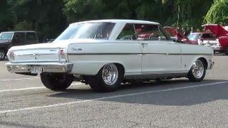 1964 Chevy II Nova SS Pro Street