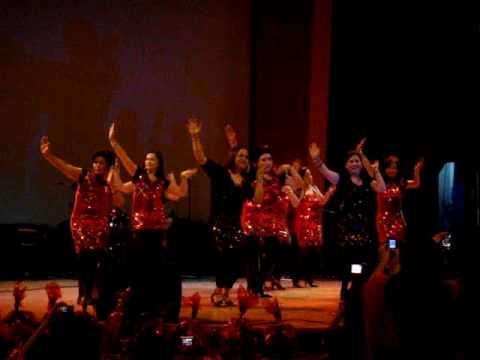BDO Christmas Party Presentation - YouTube