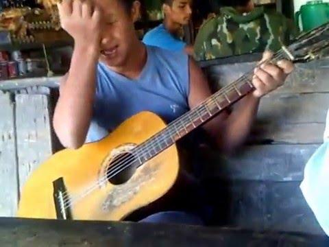 Aha ma sidohononku...by Gunawan Siahaan