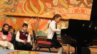 ДМШ 1 г. Подольск(Концерт 01.10.2015., 2015-10-01T20:25:18.000Z)