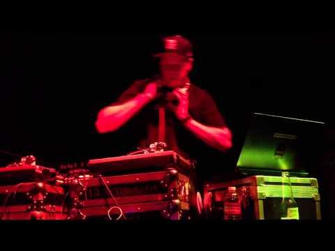 DJ Platurn @ The New Parish