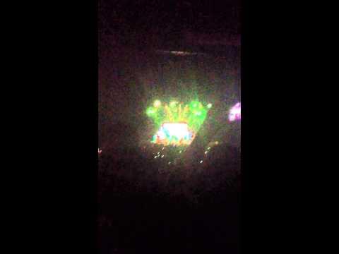 Drunk - Ed Sheeran  Nokia Theater, Los Angeles, CA - February 17, 2013