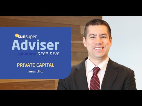 Adviser Deep Dive | Private Capital
