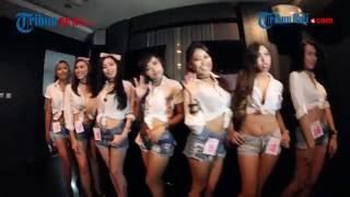 Download Video Eliminasi Tahap Kedua, Enam Fenzi Girls Boshe Bali Masuk Semifinal MP3 3GP MP4