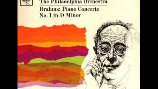Brahms-Piano Concerto no. 1 in d minor op.15 (Complete)