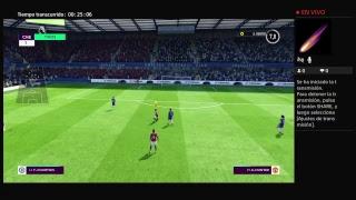 FIFA 18 El camino Capítulo#3