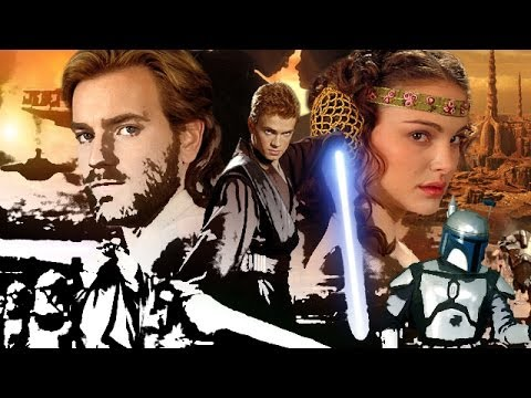 Anakin and Padmé - Bring me to life from YouTube · Duration:  3 minutes 56 seconds