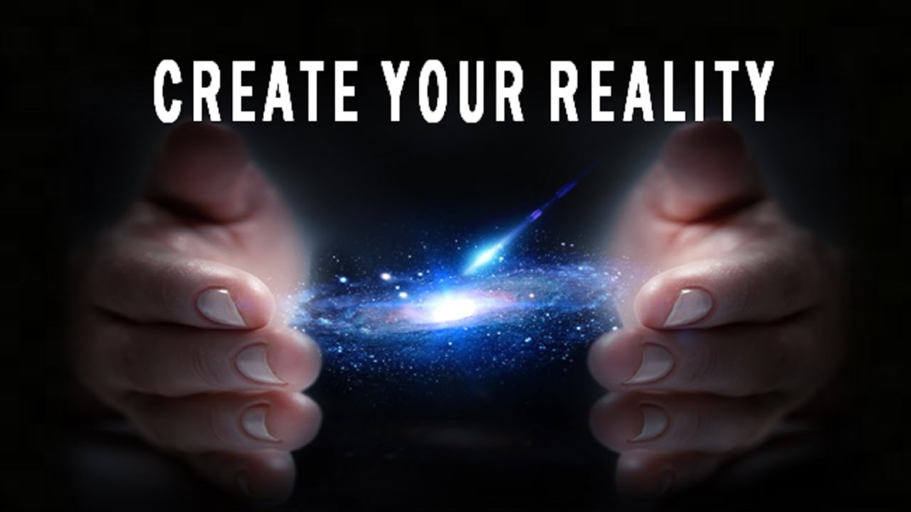 Neville Goddard ★ Rearrange the Mind Use Your Thoughts to Create Your Reality ★ Law of ...