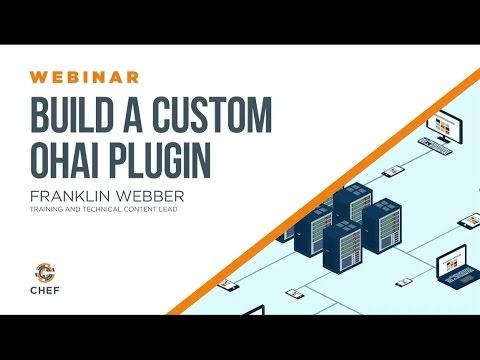 Build a Custom Ohai Plugin