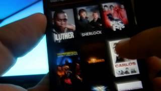 Filmes de graça no Android l Como assistir sem pirataria l Tutorial