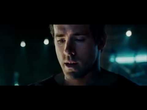 Lanterna Verde Trailer Italiano