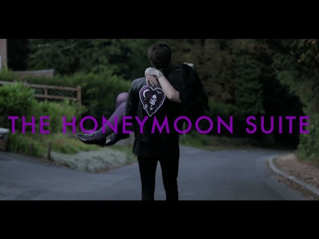 6. The Honeymoon Suite
