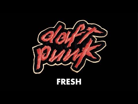 Daft Punk - Fresh (Official Audio)